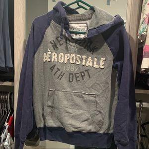 Thick Aeropostale hoodie